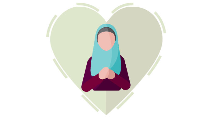 how-to-be-a-better-muslim-self-acceptance-CONFIDENT MUSLIM MINDSET