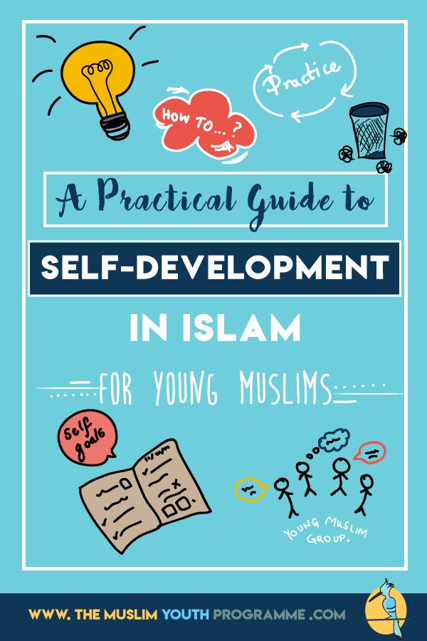 self-development in Islam