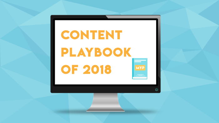 The Monumental Content Playbook of Muslim Youth Programme for 2018 ( with Personal + Blog-related Goals for 2019)