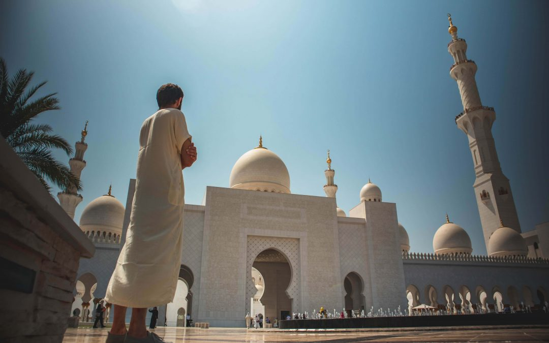 The 12 Important Sunnahs of Jummah (with a Free Friday Special Checklist)